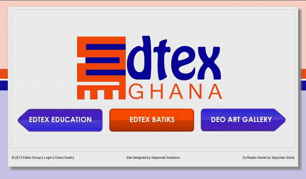 Edtex Ghana