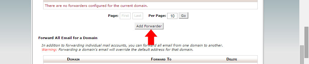 cPanel_Forwarders4
