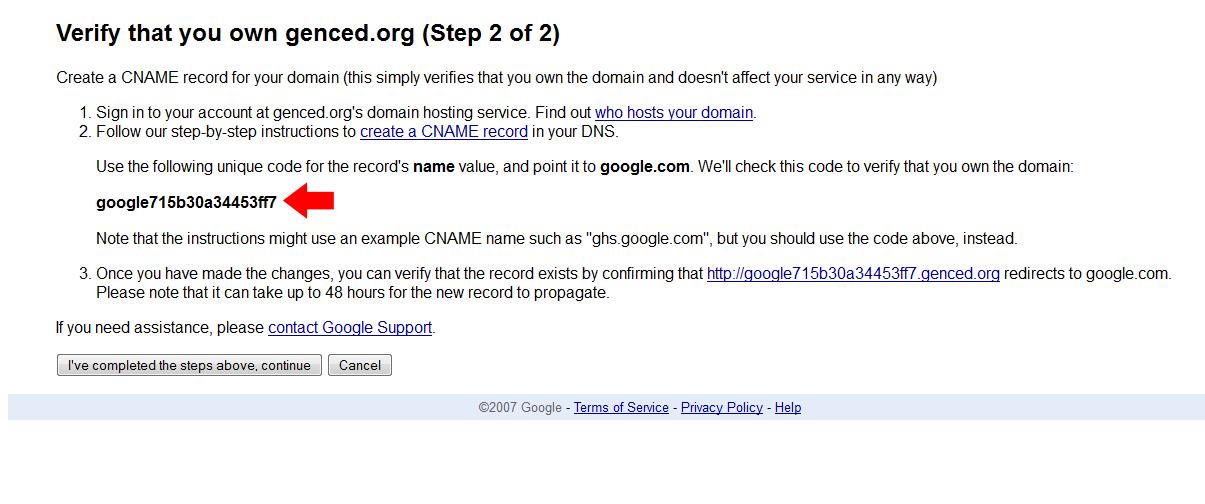 resettingGappAdmin2