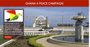 ghana4peace