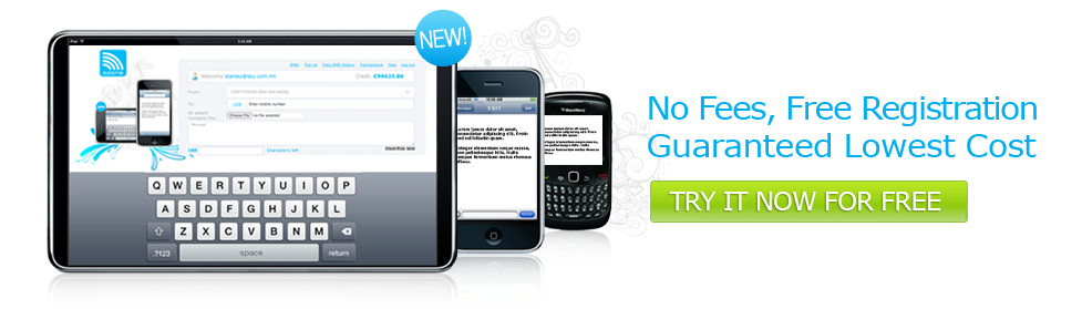 Bulk SMS – Hapaweb Solutions